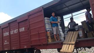 Dịch vụ vận chuyển hàng lẻ