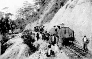 Lịch sử phát triển đường sắt Việt Nam