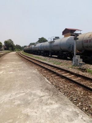 Ngành đường sắt: Muốn phát triển phải đổi mới toàn diện