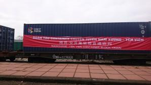 Quy định cấp toa xe vận chuyển hàng hóa và giải phóng toa xe