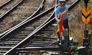 Đường sắt Việt Nam 136 năm thụt lùi
